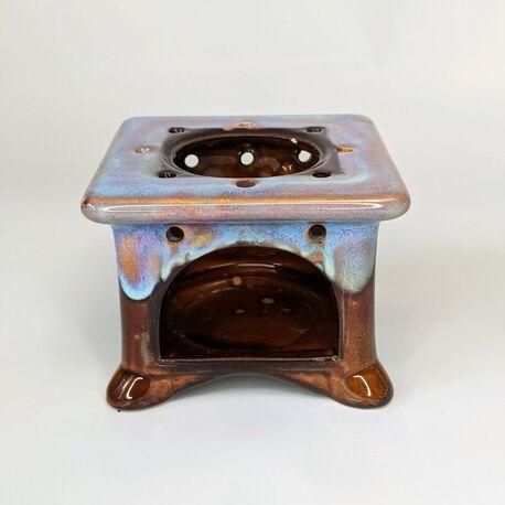 Kominek/podgrzewacz ceramiczny , (1) - Ceramika