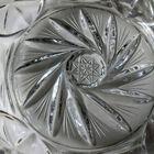 Kryształowa popielniczka - Zawiercie Classic Crystal, (3) - Szkło
