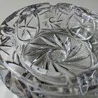 Kryształowa popielniczka - Zawiercie Classic Crystal, (4) - Szkło