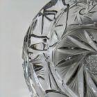 Kryształowa popielniczka - Zawiercie Classic Crystal, (6) - Szkło