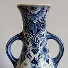 Wazon Delft Gouda Holandia, (4) - Ceramika