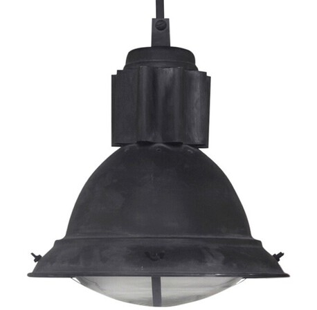 Lampa Industrialna Factory 3, (1) - Oświetlenie