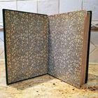 Zdjęcie zabytkowej książki
