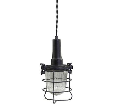Lampa Industrialna Factory A, (1) - Oświetlenie