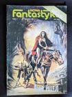 Miesięcznik Fantastyka - 3 numery (87-90 XX w.), (3) - Książki