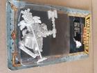 Warhammer 40K Ulrik the Slayer Iron Priest Metal NIB OOP, (4) - Gry