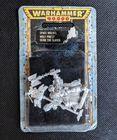Warhammer 40K Ulrik the Slayer Iron Priest Metal NIB OOP, (2) - Gry