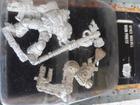 Warhammer 40K Space Wolves Iron Priest Metal NIB OOP, (5) - Gry