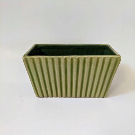 Ceramiczna szwedzka doniczka, (1) - Ceramika