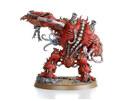 Chaos Space Marine Mortis Metalikus Hellbrute Crimson Slaughter Dark Vengeance 2012 OOP, (3) - Gry