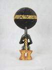 Afrykańska figurka Ashanti z Ghany - Akuaba, (2) - Inne