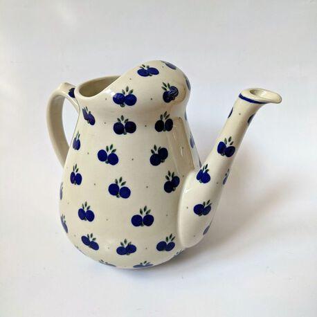 Konewka ceramiczna Bolesławiec, (1) - Ceramika