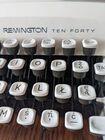 Remington - Sperry Rand - Ten Forty - Przenośna maszyna do pisania, (5) - Inne
