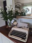 Remington - Sperry Rand - Ten Forty - Przenośna maszyna do pisania, (1) - Inne