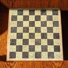 Komplet szachowy ręcznie wykonany z kamienia, (2) - Inne