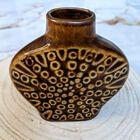 Mały wazonik Mirostowice lata 70 XX w., (1) - Ceramika