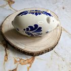 Vintage świnka skarbonka Delft, (2) - Ceramika