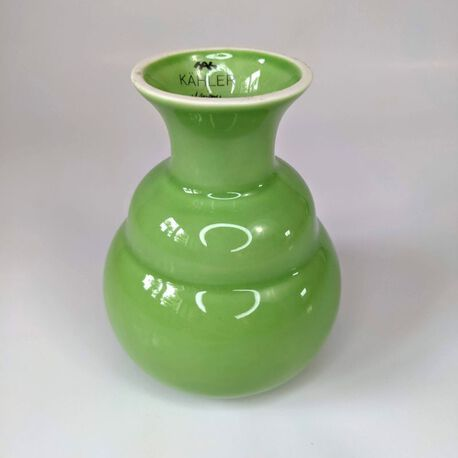 Wazonik ceramiczny Kähler Primavera Marianne Nielsen , (1) - Ceramika